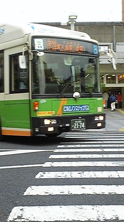 久々の都営バス画像集! | 勝手に交通研究所!