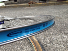 自転車の 自転車 リムテープ ママチャリ : ... のリムテープが使用できます