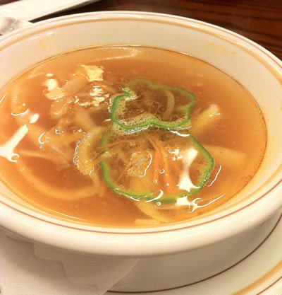 ハマ食-スープ
