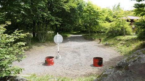 ワンコを連れて!子供と一緒にキャンプに行こう!-2013北軽井沢スウィートグラス128