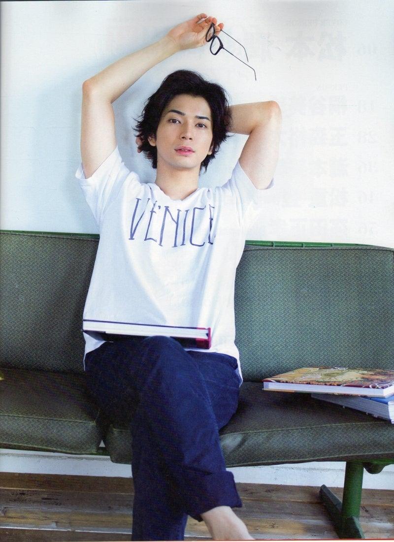 GOSSIP~LOVE♡ARASHI