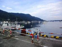 ルナシャイン・輝☆ブログ-戸田漁港3