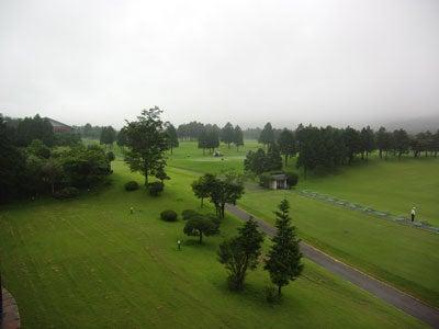 ルナシャイン・輝☆ブログ-箱根のホテルから見える景色