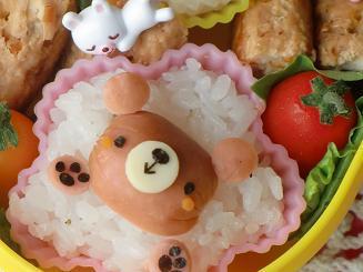 $きまぐれ主婦の のんびりお弁当ブログ