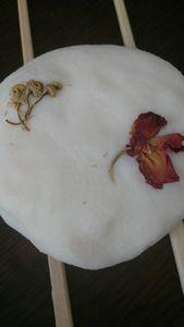 pocapocaのブログ-石けん作り25.7.2