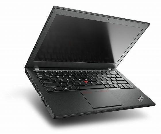 特選街情報 NX-Station Blog-ThinkPad X240s