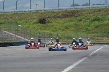 モータースポーツ室日記 2013