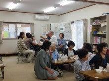浄土宗災害復興福島事務所のブログ-20130717白水②