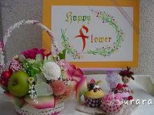 $お花の贈り物~プリザーブドフラワーとハンドメイド