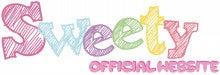 すきスキ♥Sweety-Sweetyロゴ2