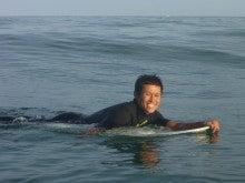 ヒコさんのサーフィン日記