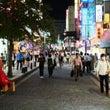 横浜駅界隈・夜景