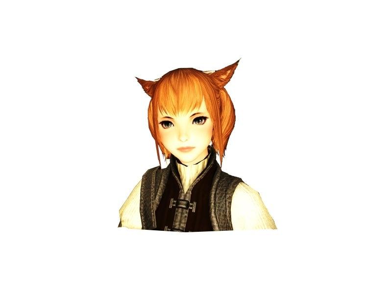 みりんのしっぽ    ~Black Tail Cat~
