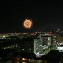 来週8月3日は神戸三…