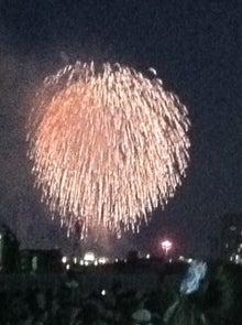 日本を世界へアピールする「アピマ」社長の奮闘記!-足立区花火大会1307201