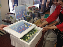 ㈱三連水車の里あさくらが提供する「体験農園・イチゴ狩り」のブログ