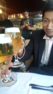 ハプニングスター☆ブログ-乾杯