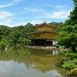 夏休み初日に京都へ