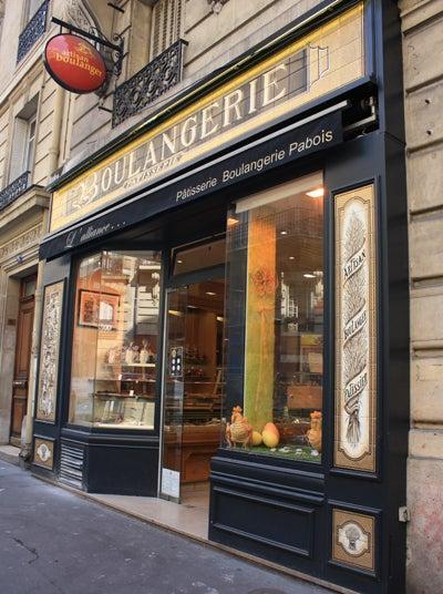 パリ観光ガイド「Nana」ブログ~パリへの旅行・観光情報-パリ パティスリー