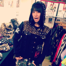 HELL-P's Rock'n Roll Blog [ HELLCATPUNKS OFFICIAL Blog ]-2013AW展示会☆HELLCATPUNKS