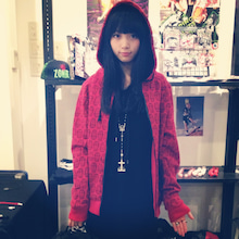 HELL-P's Rock'n Roll Blog [ HELLCATPUNKS OFFICIAL Blog ]-AW展示会☆HELLCATPUNKS