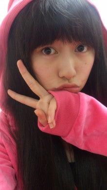 ももいろクローバーZ 佐々木彩夏 オフィシャルブログ 「あーりんのほっぺ」 Powered by Ameba-PicsArt_1374499473997.jpg