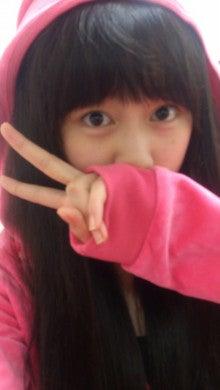 ももいろクローバーZ 佐々木彩夏 オフィシャルブログ 「あーりんのほっぺ」 Powered by Ameba-PicsArt_1374499458745.jpg