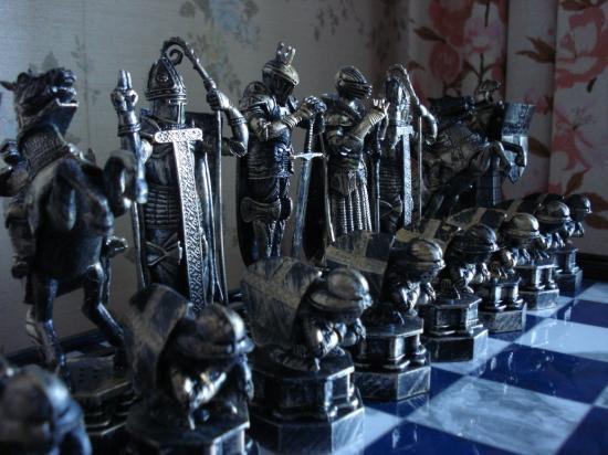 チェスセットの通販、盤と駒の販売なら【チェスセットジャパン】の店主ブログハリーポッター チェスの記事(1件)ハリーポッターチェスセット 8/9はアズカバンの囚人がテレビ放映!
