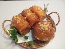Bread Basket-オニオンベーコン