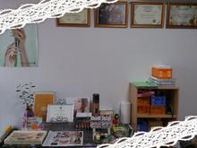 $京都・御所西・烏丸丸太町・地下鉄烏丸線丸太町☆PRIVATE SALON MINA「プライベートサロンミナ」