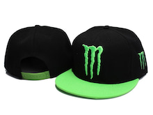 Fina Hood Blog-A Few Imperative Variables Of gorras monster ene