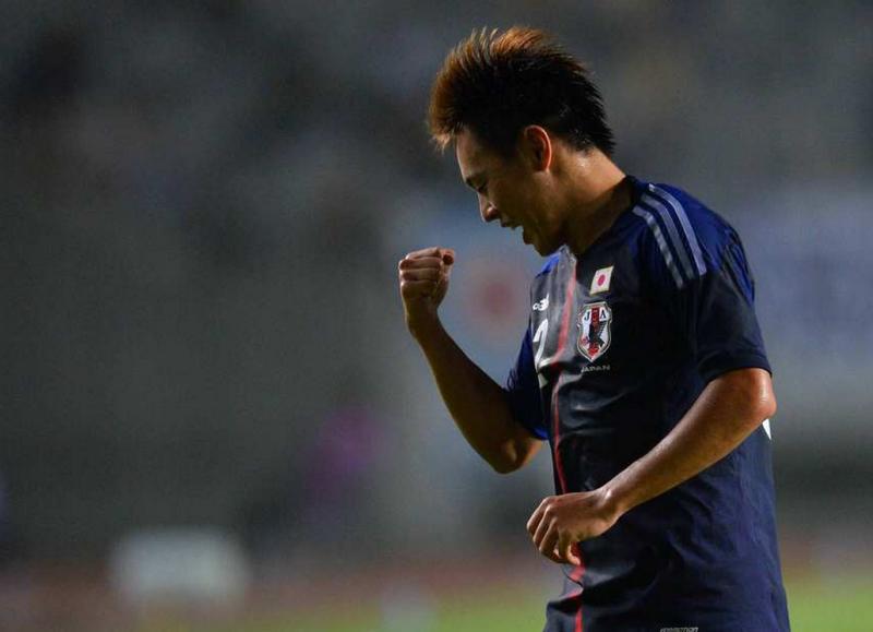 齋藤学 サッカー 日本代表 東アジアカップ