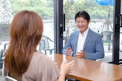 スピリチュアル相談 コンサルティング