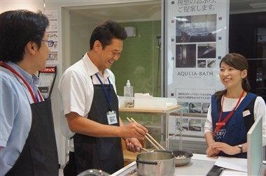 味の決め手は、作る楽しさ。野菜と玄米で体が喜ぶ料理教室「スマイルキッチン」