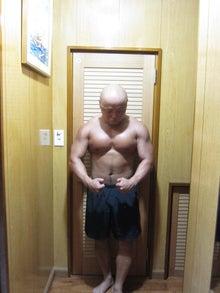 和尚ベンプレ日記~メタボマッチョ解消への道~