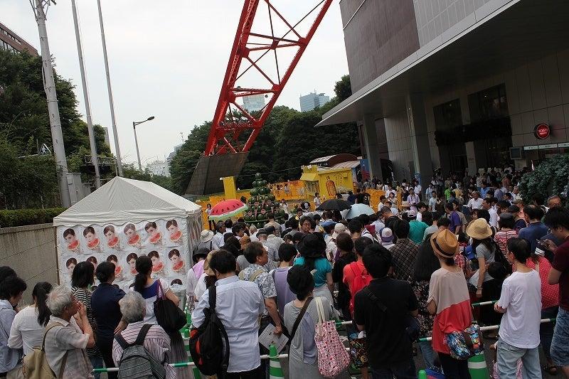 特選街情報 NX-Station Blog-スイカ無料配布