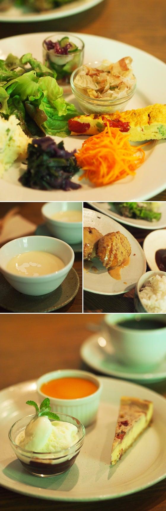 風びより cafe cozy(カフェコージー) 長崎県南島原市