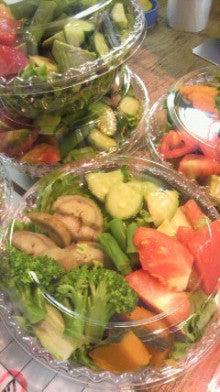 【やさいやふうど@大田区雪谷】美味しい野菜が食べたくなったら、迷わず当店へ!-2013072213390000.jpg