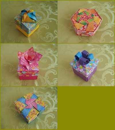 簡単 折り紙 折り紙 小物 : ameblo.jp