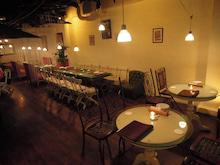 $渋谷でオシャレ女子会!チーズフォンデュ20種と鎌倉野菜をワインで楽しむライフモール★