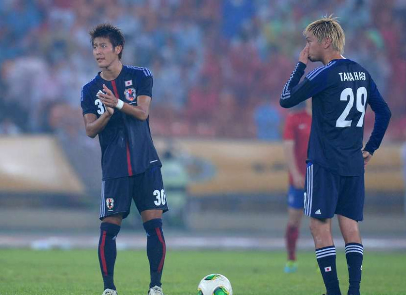 サッカー 日本代表 東アジアカップ 初制覇 韓国 勝利 初優勝