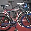 ☆ お客さんの自転車…