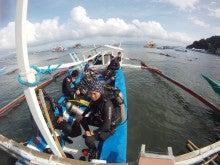 海南潜水 hainandivingのブログ-フィリピン6-1