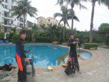 海南潜水 hainandivingのブログ-OWD010102