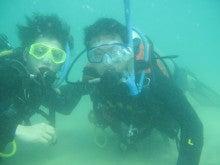海南潜水 hainandivingのブログ-OWD010107