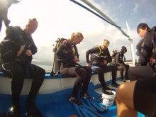 海南潜水 hainandivingのブログ-フィリピン6-3