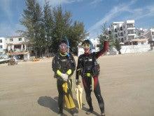 海南潜水 hainandivingのブログ-OWD010110