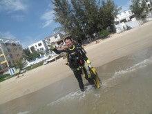 海南潜水 hainandivingのブログ-OWD010111