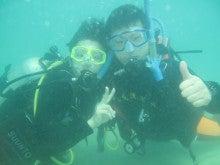 海南潜水 hainandivingのブログ-OWD010109