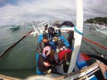 海南潜水 hainandivingのブログ-フィリピン1